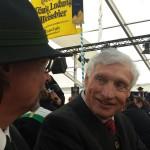 S. H. K. Luitpold Prinz von Bayern im Gespräch mit Thomas Luger